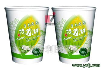 <b>茉莉花变量杯装茶</b>