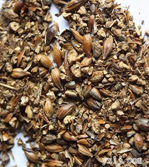 大麦茶变量隐茶杯原料