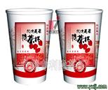 杯装花草茶产品系列
