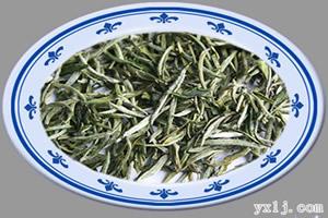 原叶高山翠尖茶变量隐茶杯原料