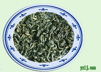 原叶高山绿茶变量隐茶杯原料